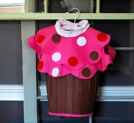 8 disfraces caseros niños