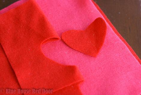 Diadema de corazones