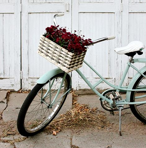 Bici DIY