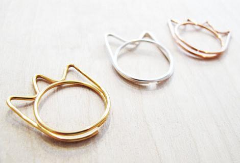 como hacer un anillo de alambre