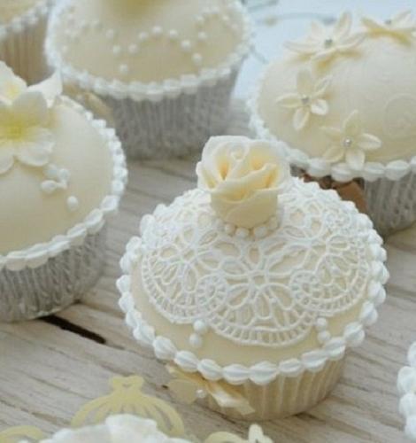 Cupcake de fiesta