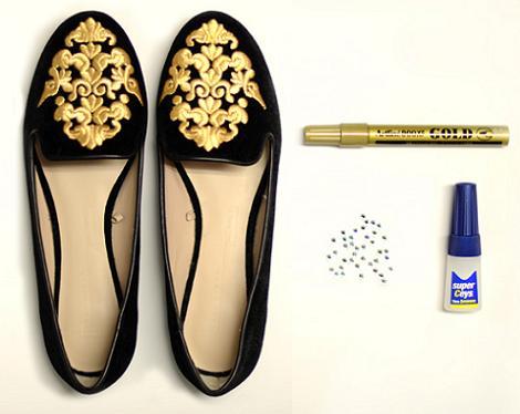 diy-para-decorar-slippers-y-bailarinas-1