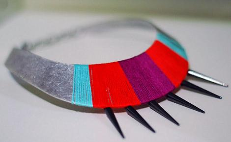 hacer-un-collar-tribal-4