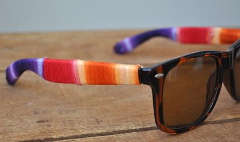 decorar-gafas-de-sol-con-hilos-1