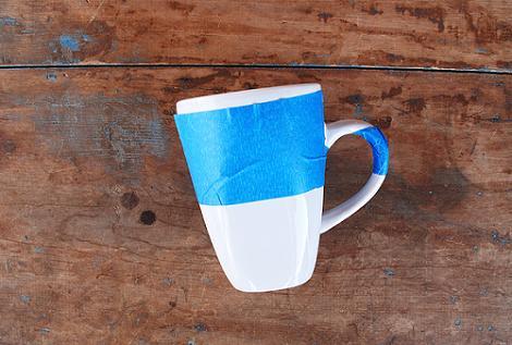 Decorar taza