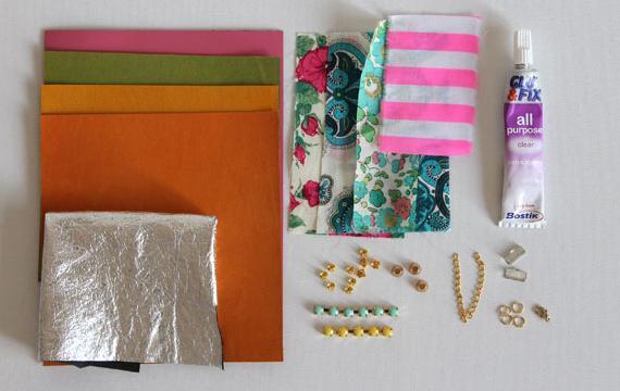hacer-pulseras-de-cuero-de-colores-y-piedras-1