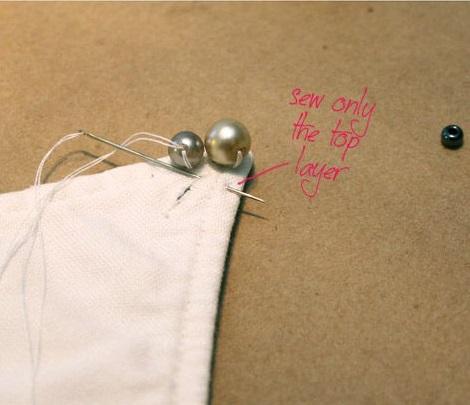 cuello camisa diy coser