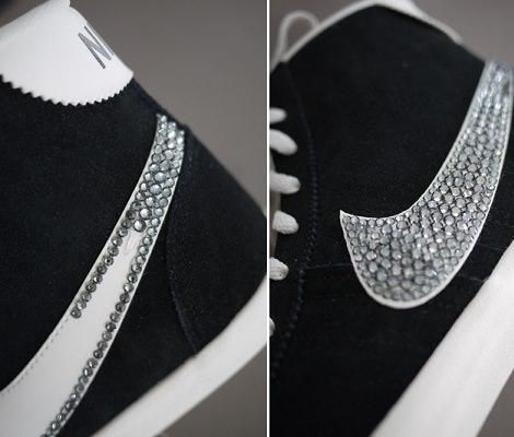 rellenar logo zapatillas