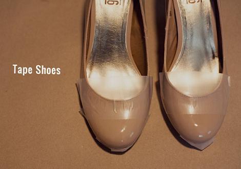 decorar zapato
