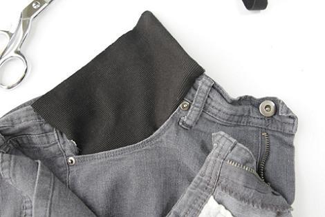 Bolsillo pantalón
