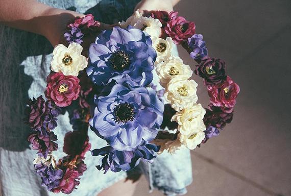 como-hacer-una-corona-de-flores-3